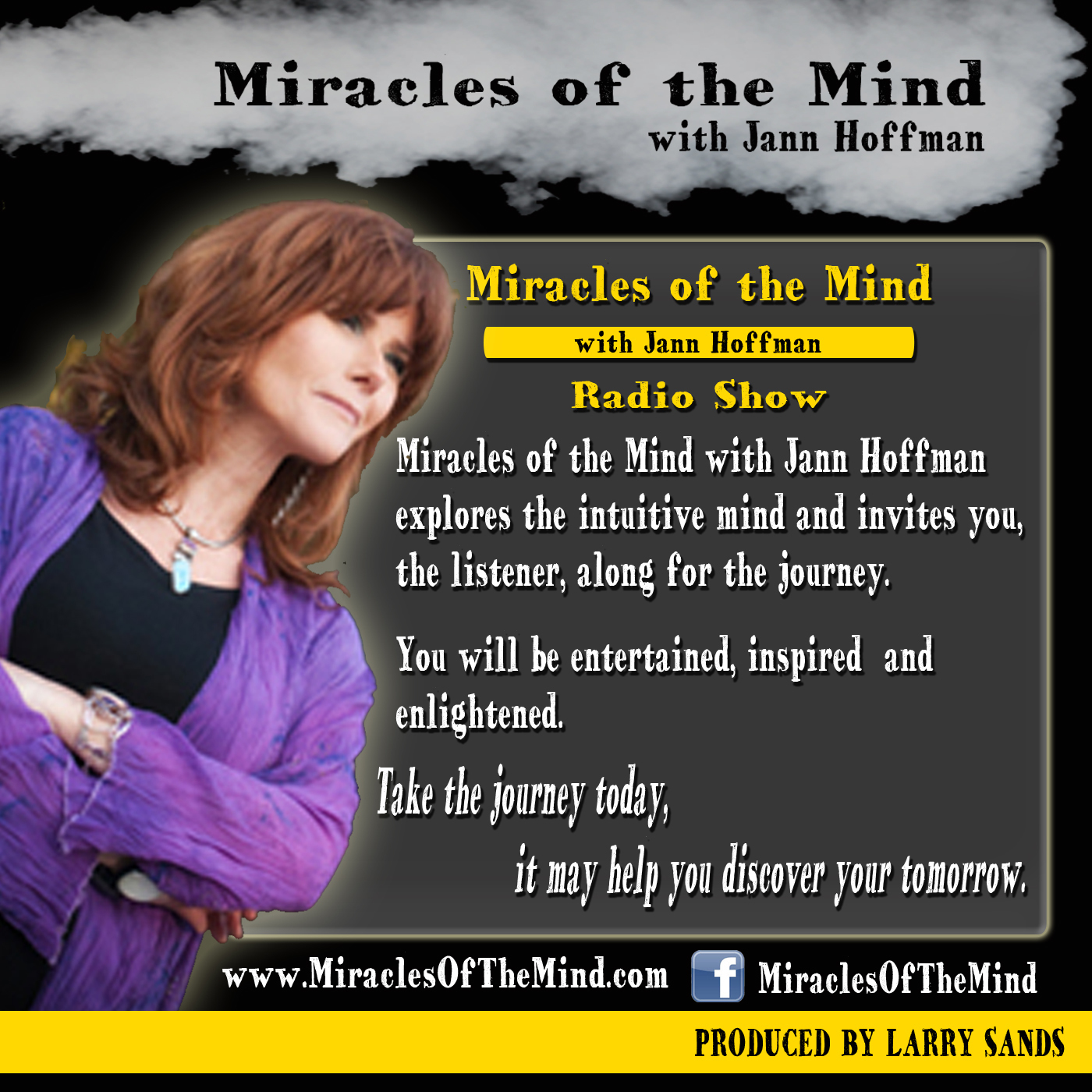 <![CDATA[Miracles of the Mind with Jann Hoffman]]>