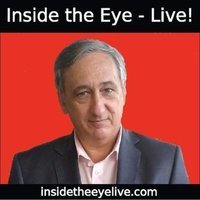 Inside the Eye - Live!